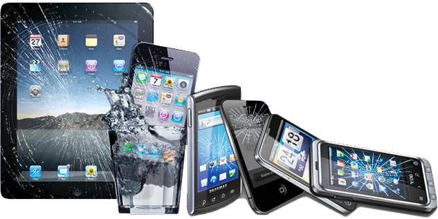 Tablet & Mobile repairs at Smiths Repairs & IT Services